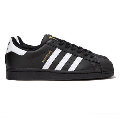 adidas OriginalsSuperstar | Core Black - CROSSOVER