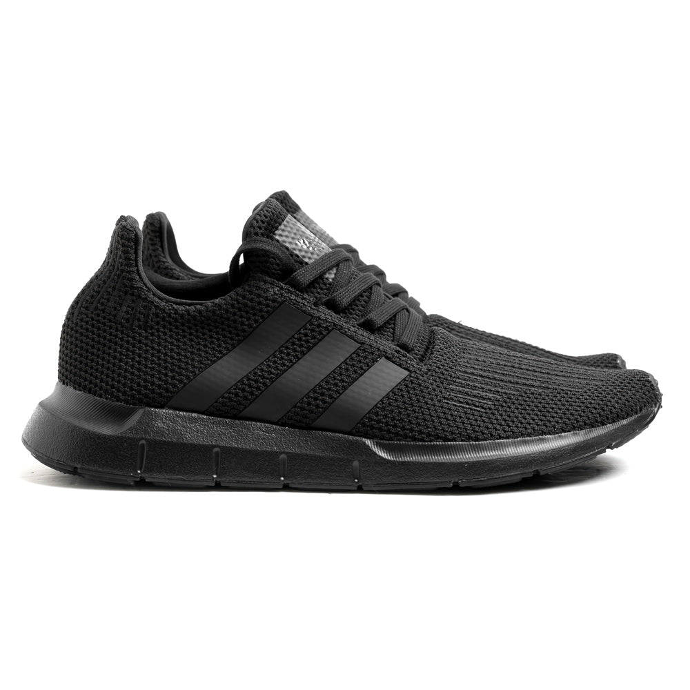 adidas Originals Swift Run | Core Black - CROSSOVER ONLINE