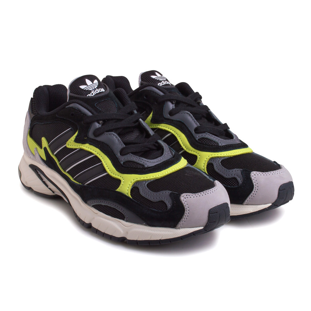 adidas Originals Temper Run | Core Black - CROSSOVER