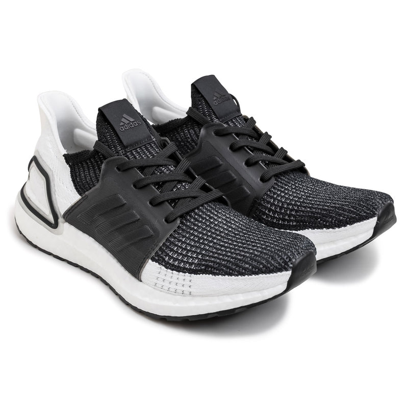 adidas Ultraboost 19 | Black Grey Six - CROSSOVER