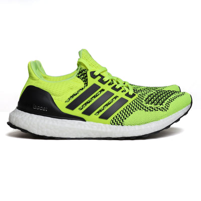 adidas Ultraboost | Solar Yellow - CROSSOVER