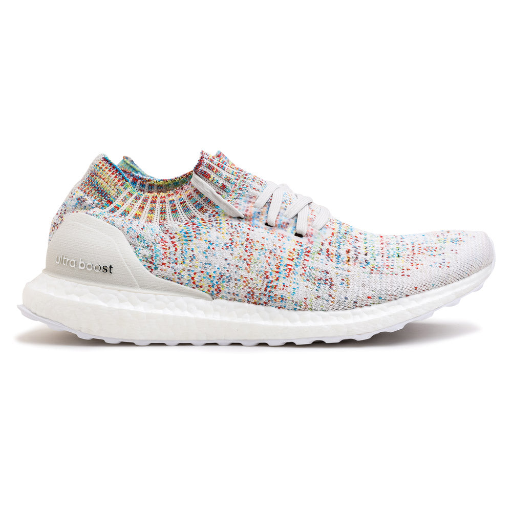 adidas Ultraboost Uncaged | Raw White - CROSSOVER
