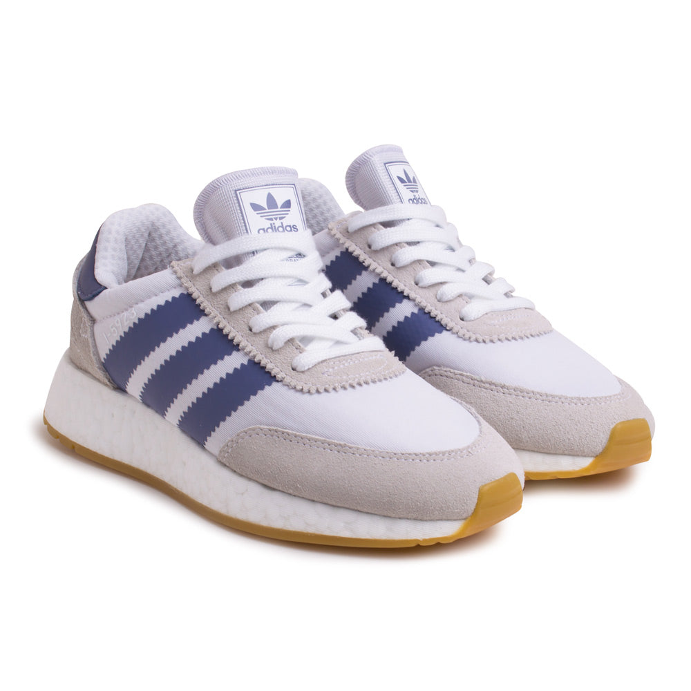 adidas Originals I-5923 Women | Cloud White - CROSSOVER