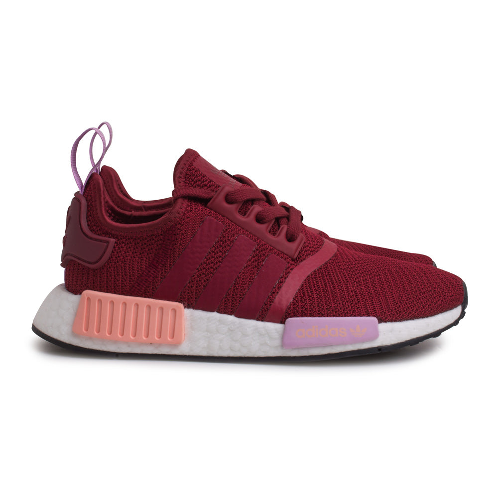 adidas Originals NMD R1 Women | Burgundy - CROSSOVER