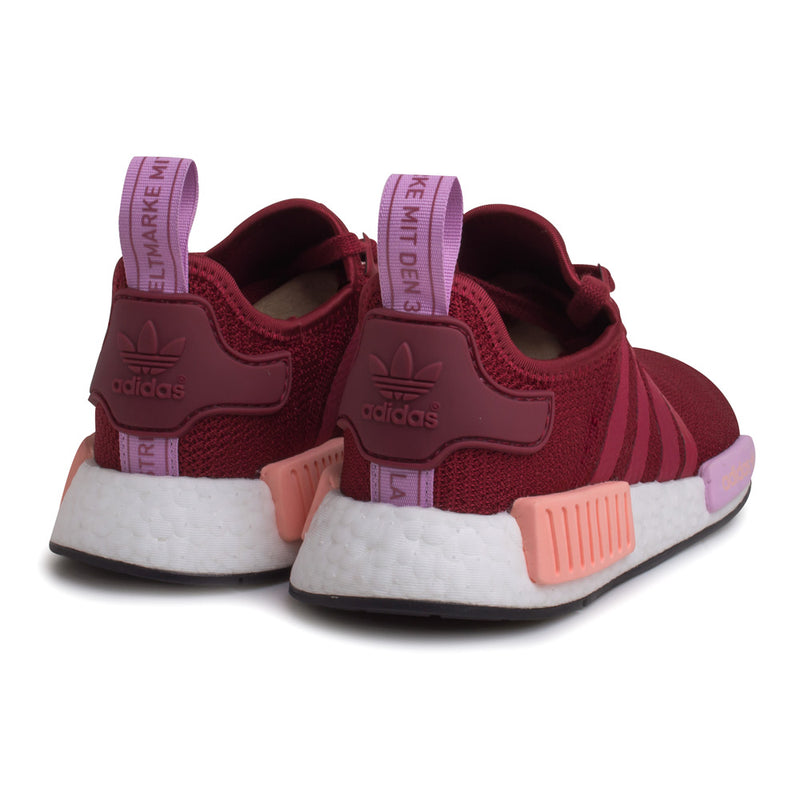 adidas Originals NMD R1 Women | Burgundy - CROSSOVER ONLINE
