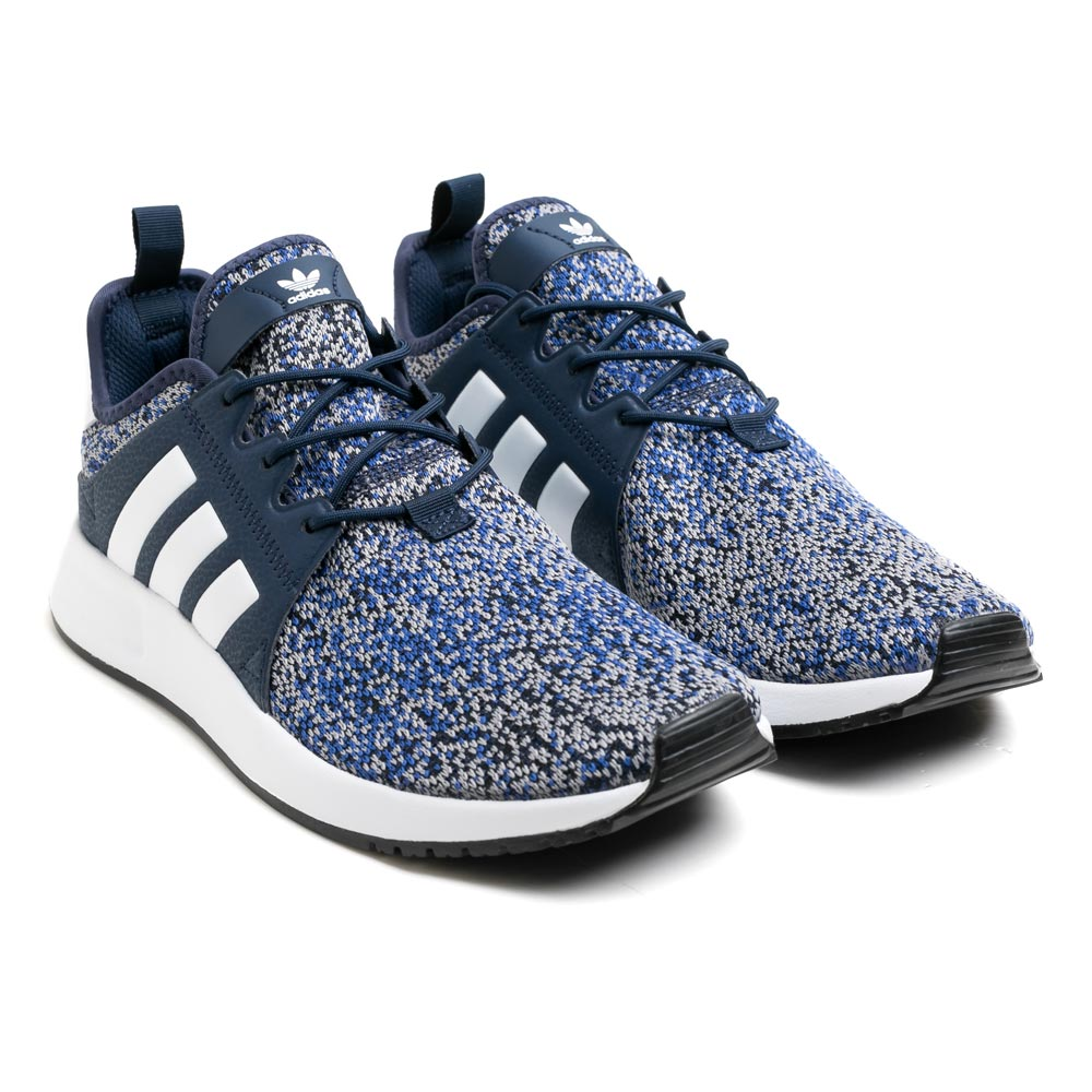adidas Originals X_PLR | Dark Blue - CROSSOVER ONLINE