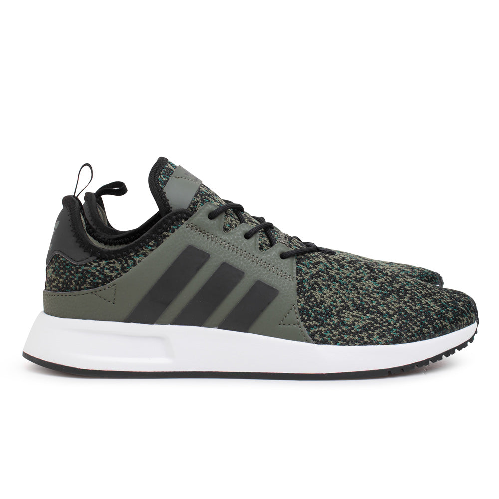 adidas Originals X_PLR | Base Green - CROSSOVER
