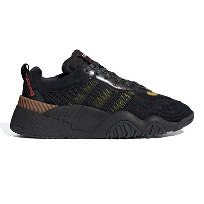 adidas OriginalsALEXANDER WANG Turnout Trainer | Black - CROSSOVER