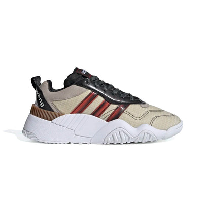 adidas OriginalsALEXANDER WANG Turnout Trainer | Light Brown - CROSSOVER
