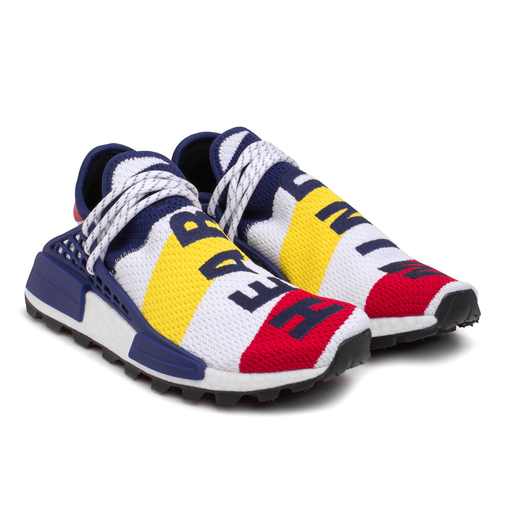 adidas Originals Pharrell Williams BBC HU NMD - CROSSOVER