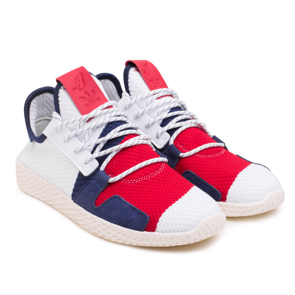 adidas Originals Pharrell Williams BBC Tennis HU V2 - CROSSOVER