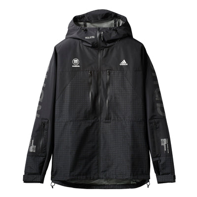adidasadidas x NEIGHBORHOOD Jacket | Black - CROSSOVER