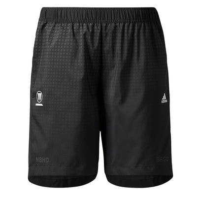 adidas x NEIGHBORHOOD Run Short | Black