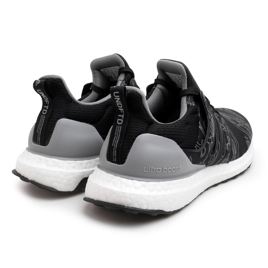 352409f48 ADIDAS x UNDEFEATED Ultraboost