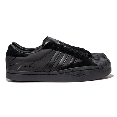 adidas OriginalsY-3 Yohji Star | Black - CROSSOVER