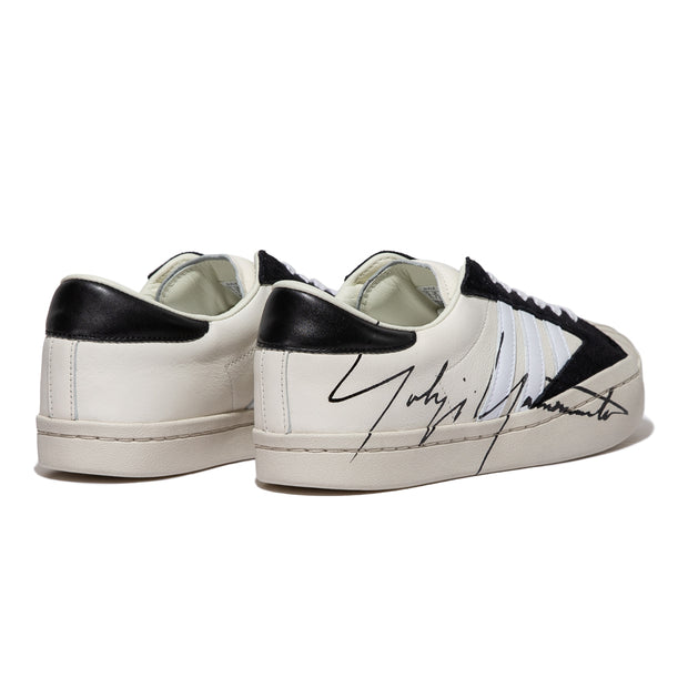 adidas OriginalsY-3 Yohji Star | White - CROSSOVER
