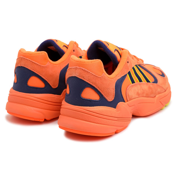 adidas Originals YUNG 1 | Hi-Res Orange - CROSSOVER