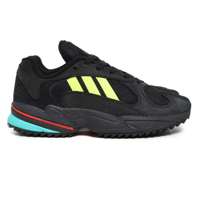 adidas OriginalsYUNG-1 Trail | Core Black - CROSSOVER