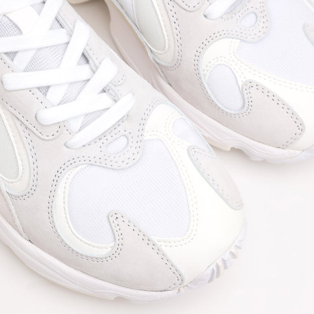 adidas Originals YUNG 1 | Cloud White - CROSSOVER