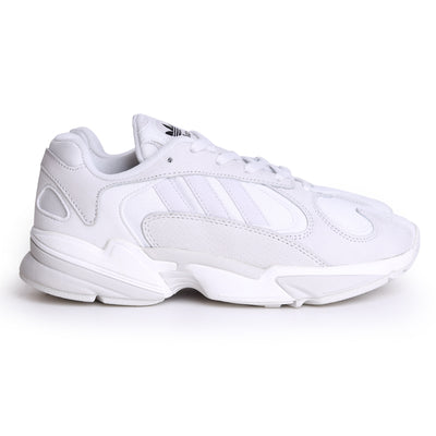 adidas Originals YUNG 1 |  White - CROSSOVER