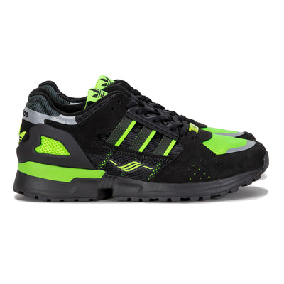 adidas OriginalsZX 10000 C | Black Green - CROSSOVER
