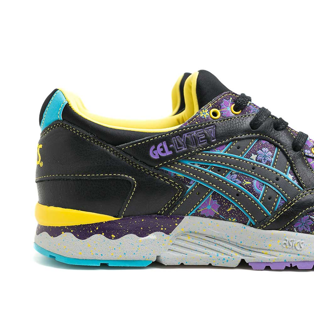 "Limited Edt x ASICS Tiger Gel-Lyte V ""Murasaki"" 