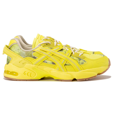 AsicsGel-Kayano 5 RE | Yellow - CROSSOVER