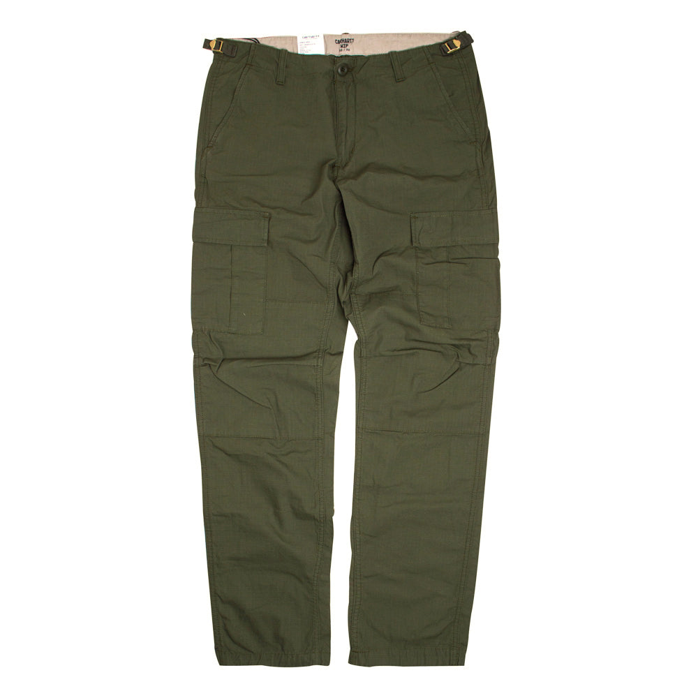 Aviation Pant | Rover Green