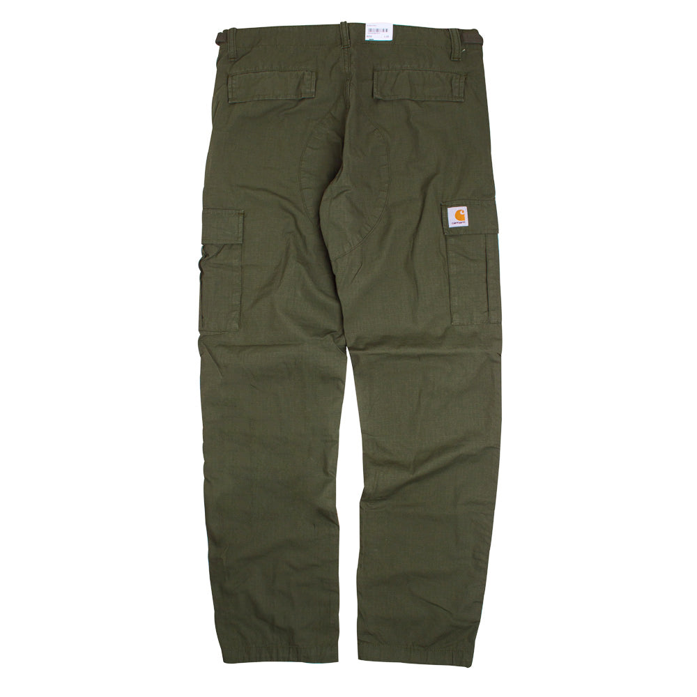 Carhartt WIP Aviation Pant | Rover Green - CROSSOVER