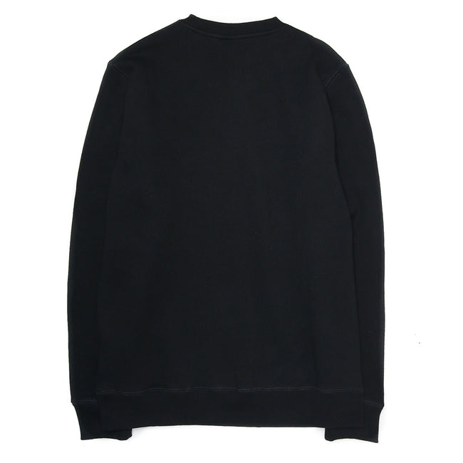 Faculty sweat | Black