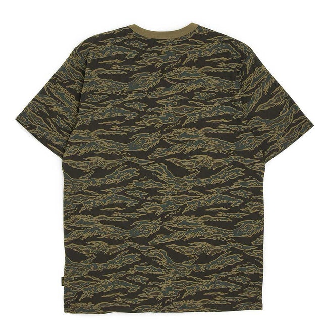 S/S CA Training Tee | Camo