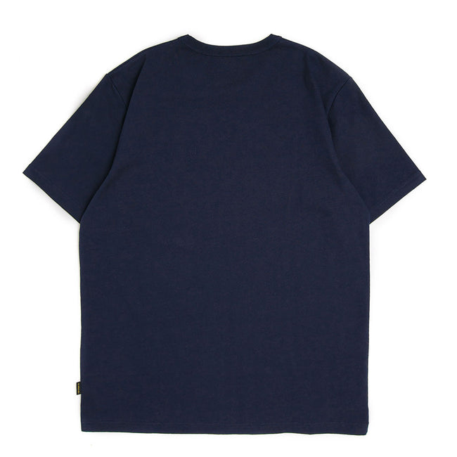 S/S CA Training Tee | Navy