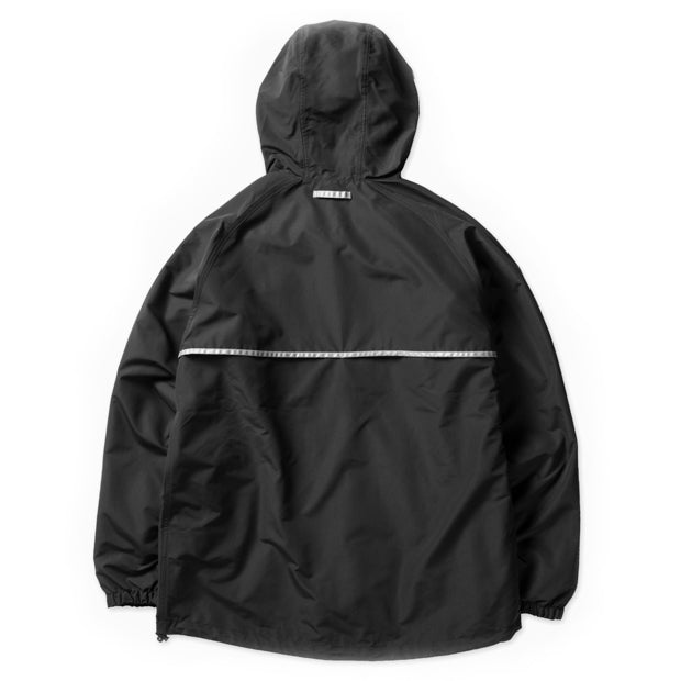 Zephyr Jacket | Black