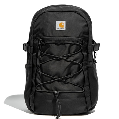 Delta Backpack | Black