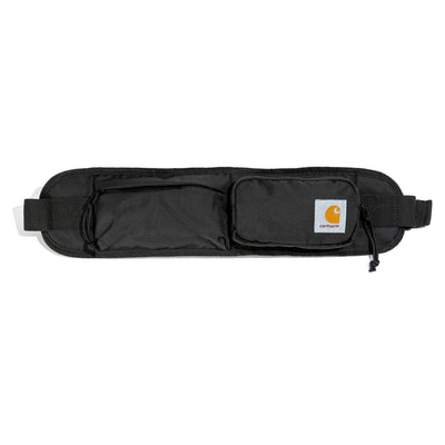 Delta Belt Bag | Black