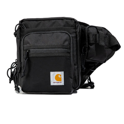 Delta Shoulder Bag | Black
