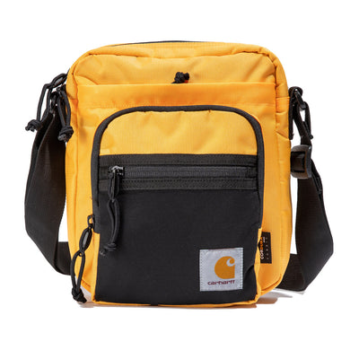 Delta Strap Bag | Pop Orange