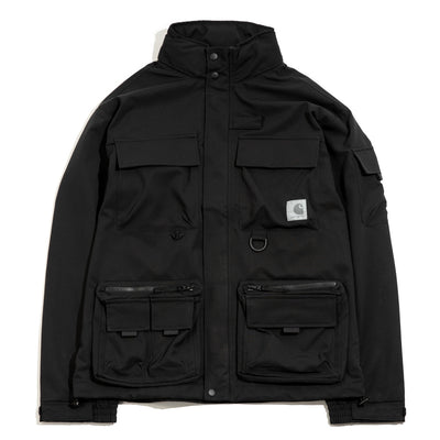 Elmwood Jacket | Black