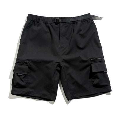 Elmwood Short | Black