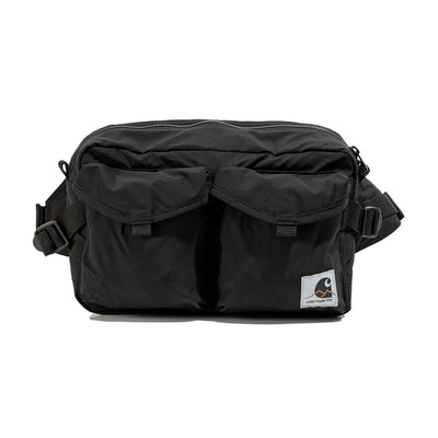 Hayes Hip Bag | Black