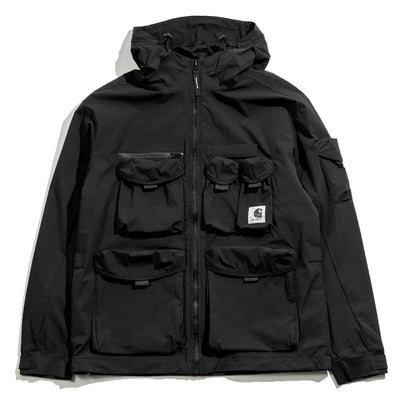 Hayes Jacket | Black
