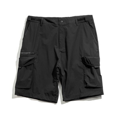 Hayes Short | Black
