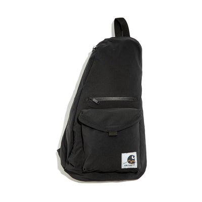 Hayes Sling Bag | Black