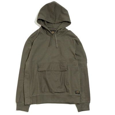Hooded Klicks Sweatshirt | Cypress