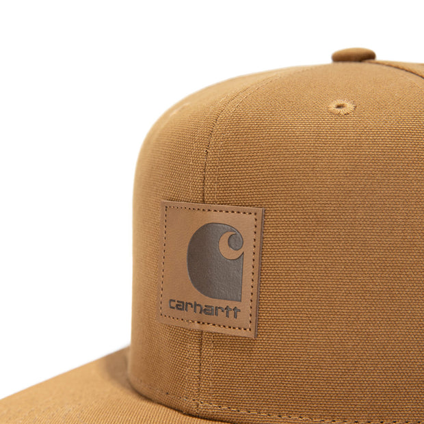 Logo Cap | Hamilton Brown