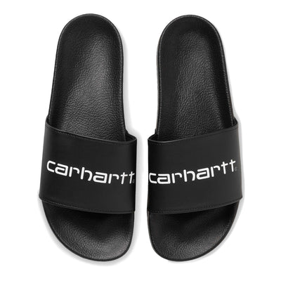 Carhartt Slippers | Black
