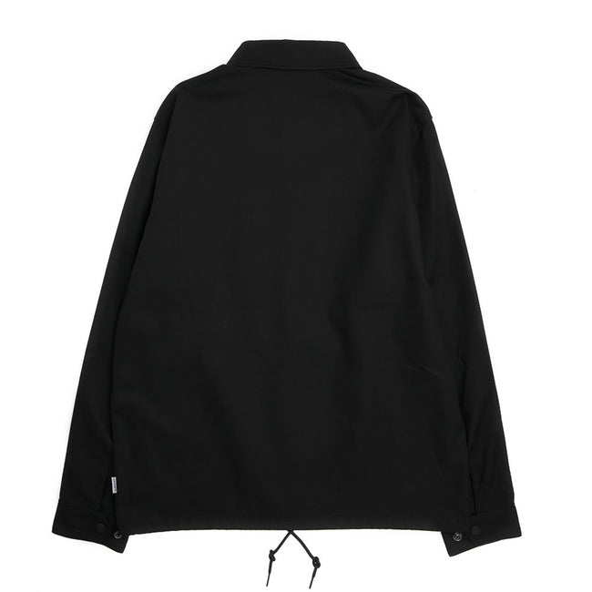 Penn LT Jacket | Black
