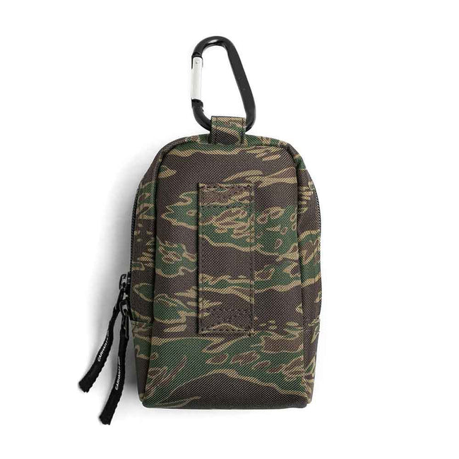 Small Bag | Camo/Green