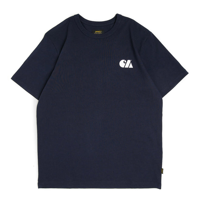 S/S Military Training Tee | Navy