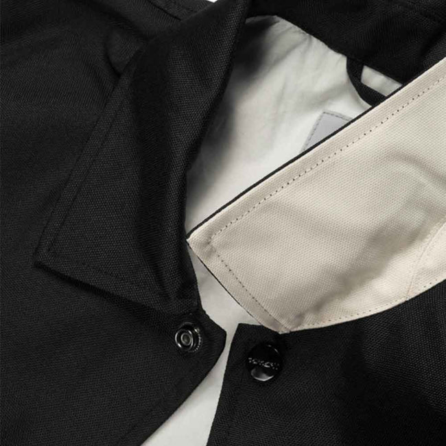 Watch Coach Jacket | Black